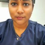 KOGILAH BALAKRISHNAN, 32 years old, Klang, Malaysia