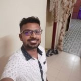 Moghanathan, 28 years old, Butterworth, Malaysia