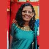 Jasmine William, 35 years old, Petaling Jaya, Malaysia