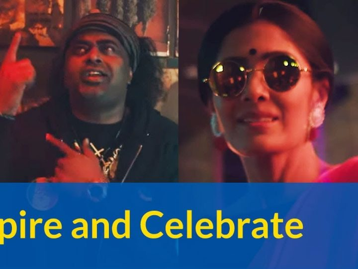 ABCD – Sasi The Don and Anuradha Sriram