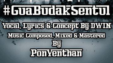 Gua Budak Sentul – DWIN (Official Lyric Video)
