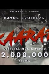 KAARAT – HAVOC BROTHERS // OFFICIAL MUSIC VIDEO 2018 // SOG