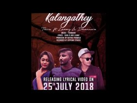 Kalangathey Official Track