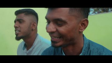 KATHAL MUSIC VIDEO by Ghopperz