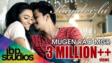 Kayalvizhi – Mugen Rao MGR (Official Music Video) 4K