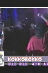 Kokkorokko – Lock Up