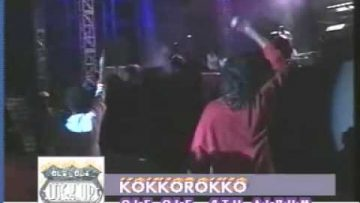 Kokkorokko – Lock Up