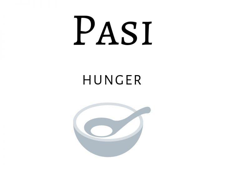 Pasi [Hunger] – Malaysian Tamil Short Movie {with English subtitles}