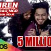 Pogiren – Mugen Rao MGR feat. Prashan Sean | Official Music Video | 4K