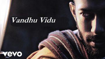 Ram Nath Rnb Naan Vandhutten – Vandhu Vidu Video | Ram Nath Rnb