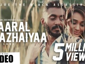 Saaral Mazhaiyaa – JOE Official Video – Suriavelan   Stephen Zechariah   Raghadeepan