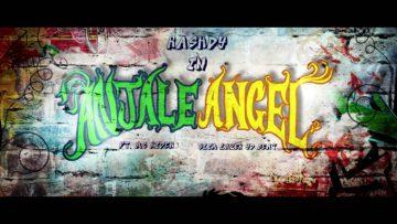 Anjale Angel  – Official Teaser | Rashdy | Mc Rider | Slim Lazer YD | Indraan Sathiamoorthy