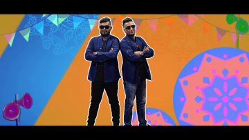 Atthe Maghe – Mk & Mj (Official Lyrical Video)