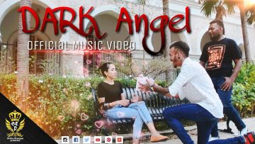 Dark Angel Official Video | Suresh Da Wun | Thx King Runish | GOLDEN TAMIZHAN [ Full HD 1080p ]