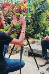Golden Tamizhan | Director | Video Editor | Graphic designer | Camera Man | Script Wither | #ThxKing