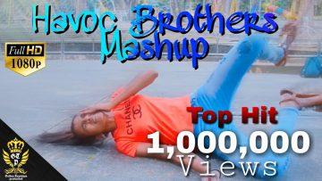 Havoc Brothers Mashup | ( CV ) | GOLDEN TAMIZHAN | Full HD 1080p