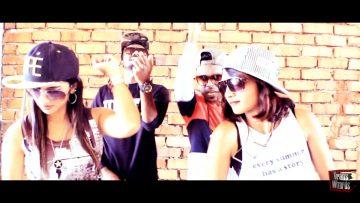 MACHA MYVI | Gven feat Ebi Jack (Official Music Video)