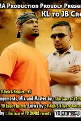 Penne Nee   KL to JB crew   New tamil song 2015
