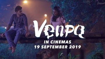 Un Idathil (Lyrical Video) | VENPA – Sanggari Krish, Varmman Elangkovan