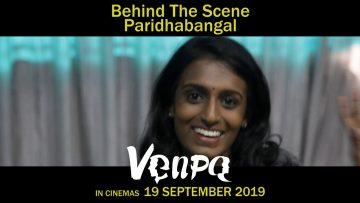 VENPA – Behind The Scene Paridhabangal #4