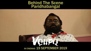 VENPA – Behind The Scene Paridhabangal #1