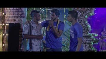 VENPA | Promo 1 – Thandayuthabaaniye