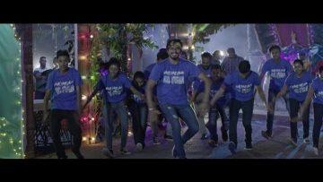 VENPA – Thandayuthabaaniye (Video Song) | Santesh, Amy Si, Varmman Elangkovan