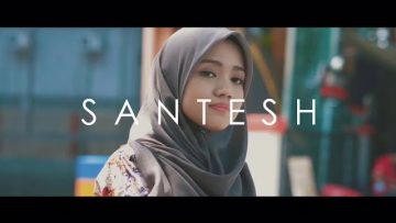AMALINA – Santesh // Official Teaser 2018