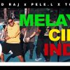 Arvind Raj – Melayu Cina India feat. Pele L. & Touche x Music Kitchen | PLSTC.CO – 2019