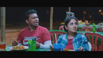 Atcham Thavir  // Official Trailer 2018