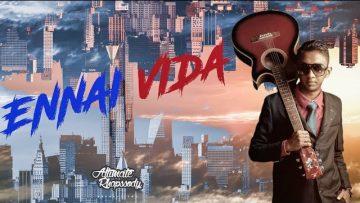 Ennai Vida | Official Music Video | John Zi | T.Maan Flo Musical | ARP.STUDIOS.MY