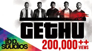 Gethu – Outlaw Malaysia (Official Music Video)