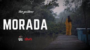 Morada – Single | Music Video | Jaya Easwar Ragavan | Naarayini Balasubramaniam | U1 Records