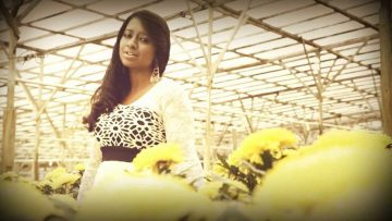 Ninaithu ~ Official Music Video [2013] ~ Thyivya Kalaiselvan Feat Shane Xtreme and D7 of SLY squad