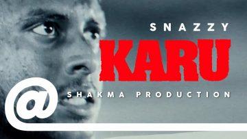 Snazzy – Karu x ShaKma Productions | PLSTC.CO – 2019