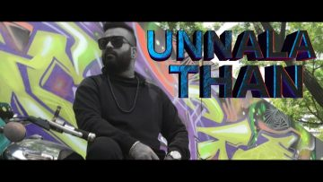 Unnala Than – DEYO | MC SAI |TeeJay ( Official Lyrical Video)