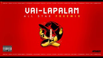 Vai-lapalam FREEMIX – Various Artists // Official Audio 2018