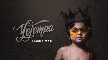 Yejemaa – Rabbit Mac // Official Music Video 2020