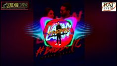 Layan Layan Remix // Amaran // BadBoyz // DJ Jay C
