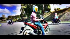 Riderz – Benboy Feat Mc Senthamizhan | Matthew Ras | Official Music Video