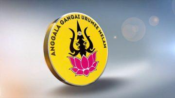 THAYE GANGGAMMA AUDIO LAUNCH | kuil Sri Subramaniar Sunway | 23-12-17 08:01 pm