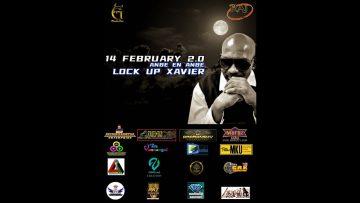 14 February 2.0 (Anbe En Anbe) | Xavier Lockup |Lockup Nathan |G Production |(VALENTINES TREAT)