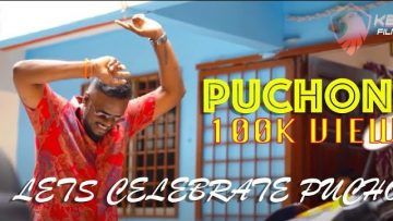 Puchong Movie Official Full song
