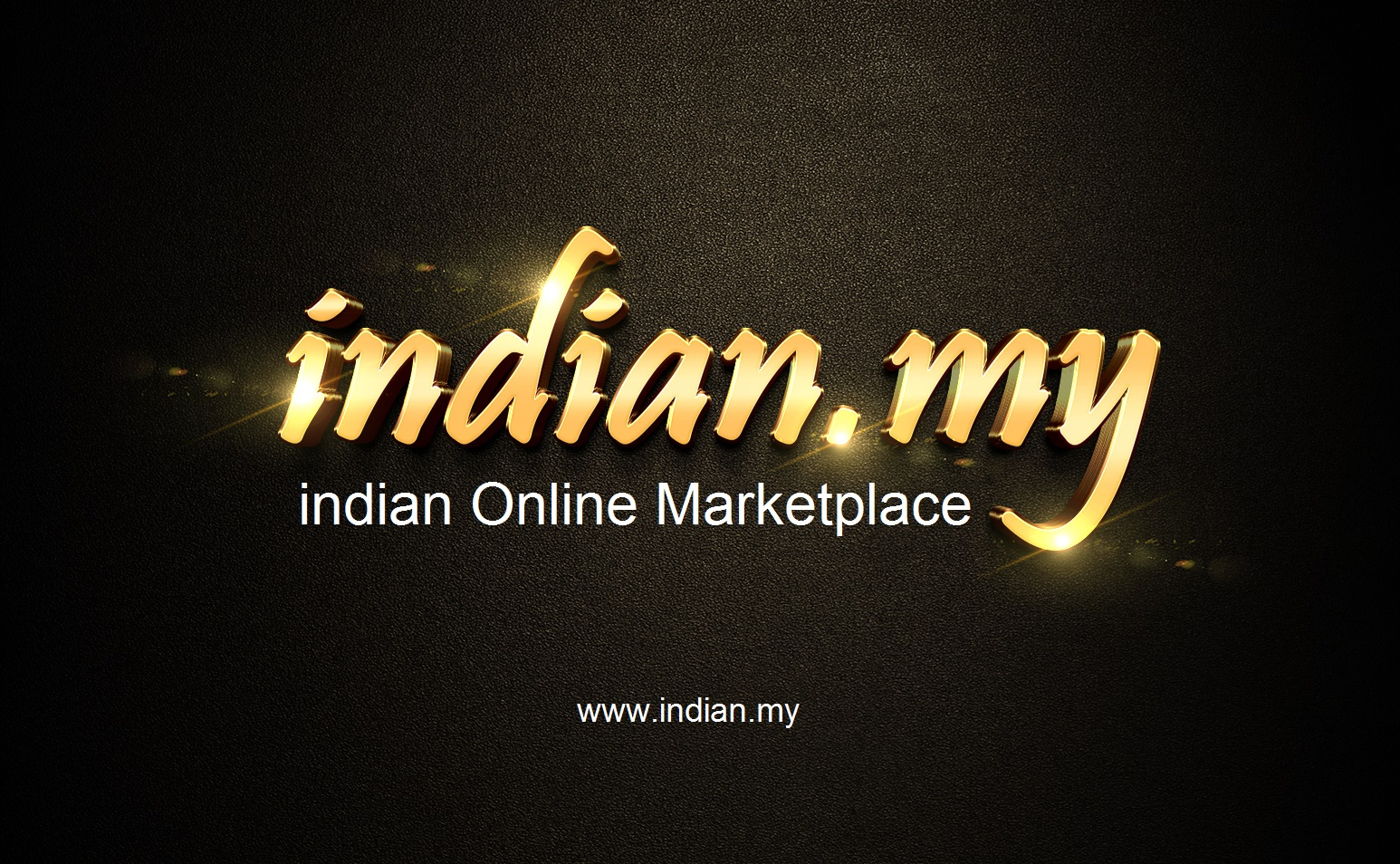 Indian my - Malaysian Indian Online Marketplace & Entreprenuers Network