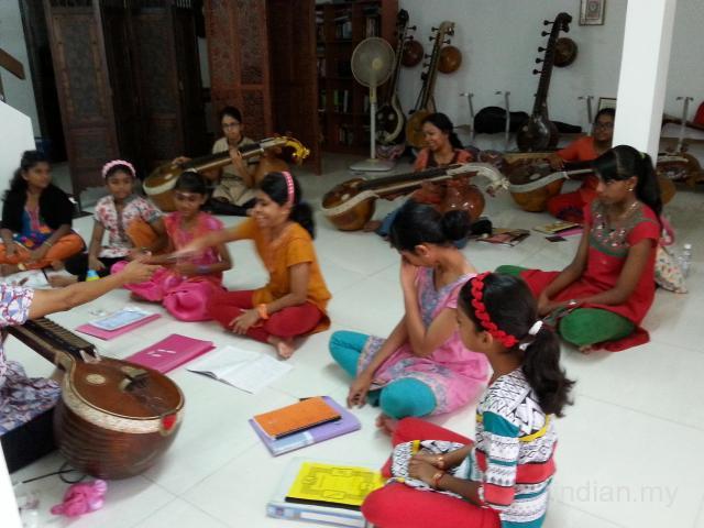 Shrutilaya Music School
