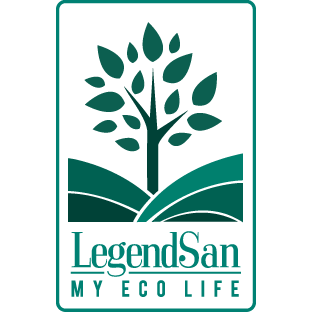 TREE CARE AND LANDSCAPE Legend San