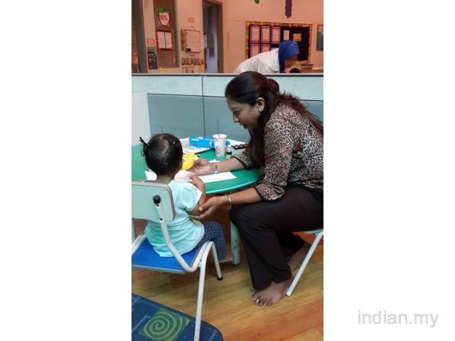 Taska Sarniaa Daycare