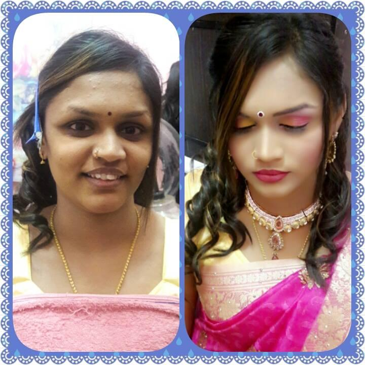 LOTUS BRIDAL BEAUTY HOUSE
