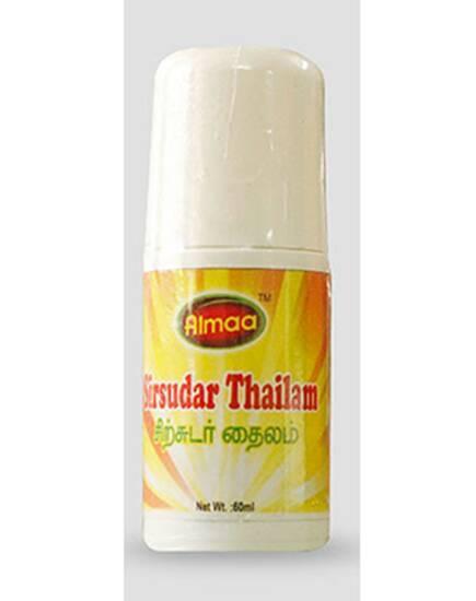 Alma Herbal Product