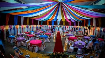 Krishmahll Events Planner